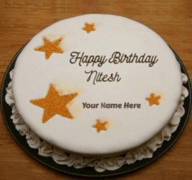 Birthday wish Cakes