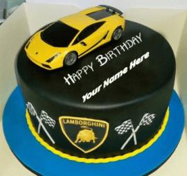 Birthday cakes ideas for boys