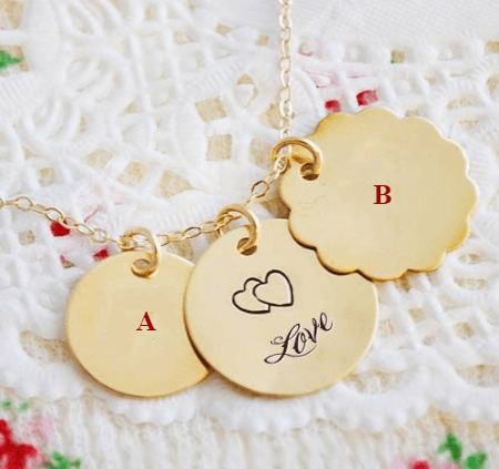 Alphabet name Word for couple