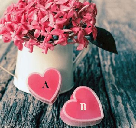 Alphabet for couples