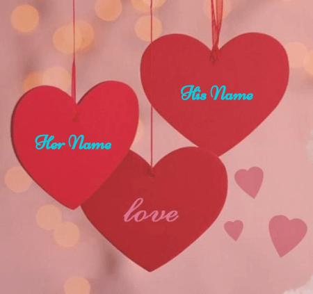 Cute Couple Name