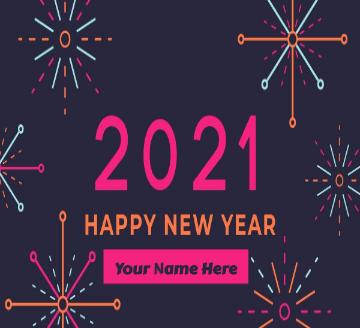 Happy new year status 2021