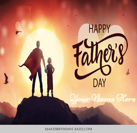 Fathers day Wishes for super Dad