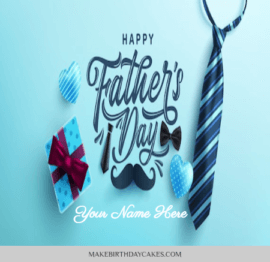 Father's Day Best Regards