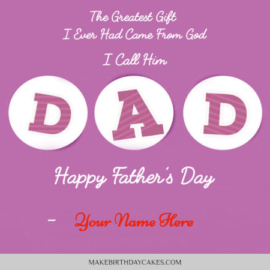 Fathers day Lovely wishes