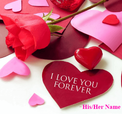 Happy Valentine Love You Quote
