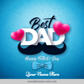 Fathers day Wishes for Best Dad