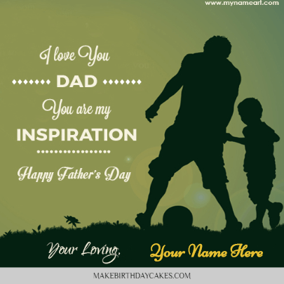 Fathers day Lovely Words for Father