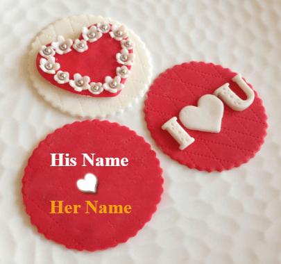 Love Message on Valentine