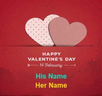 Happy Valentine Day 14 February