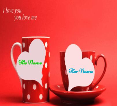 Valentine Love Wishes