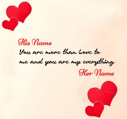 Couple Quotes on Valentine