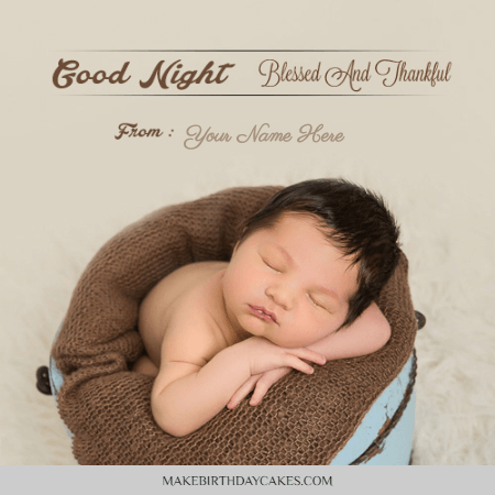 good night in hindi