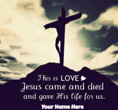 Happy good friday images