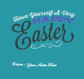 Easter bunny img 2021