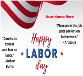 Labour Day Wish img
