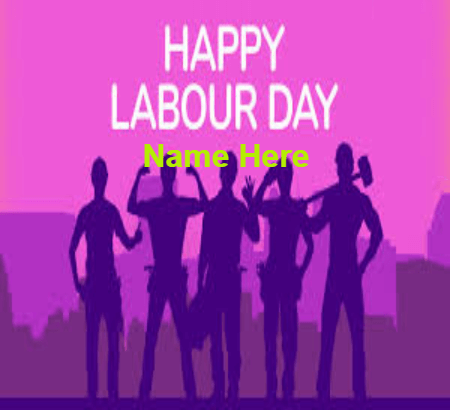 Happy Labor Day for Team