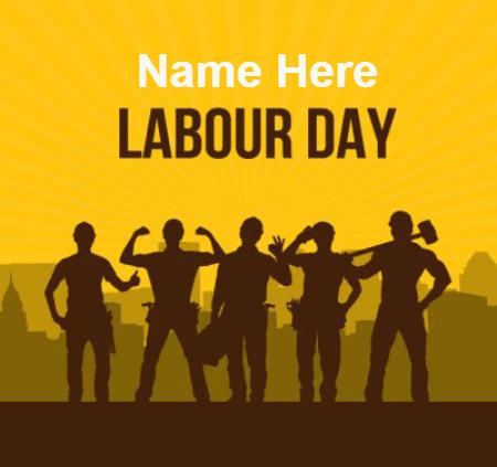 Origin of Labor day