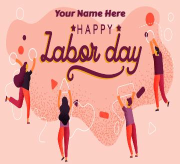 Labor Day Wish photo
