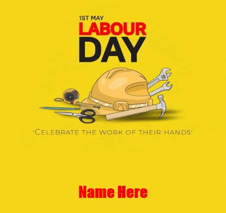 Celebration for Labor Day