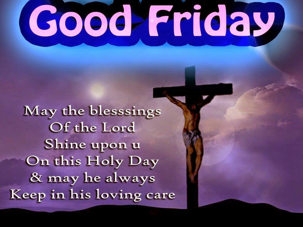 Good Friday Greeting Good Friday Wishes And Images With Name