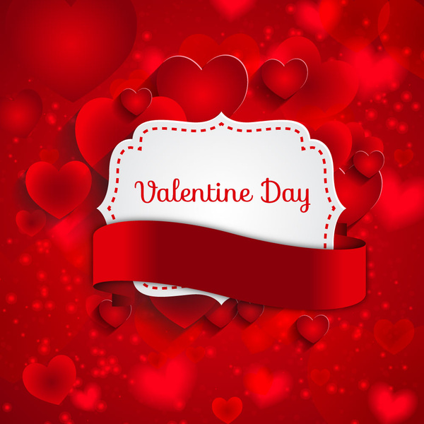 happy valentine names on beautiful card  funny valentines