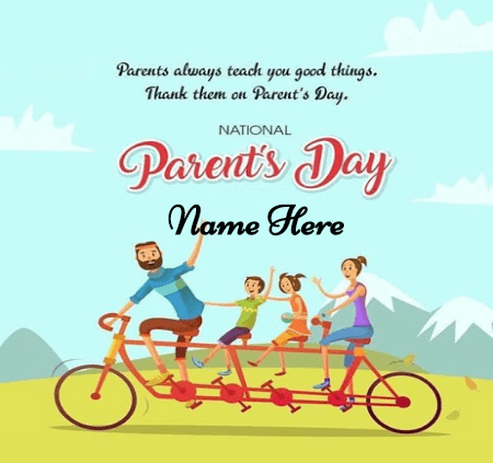 National Parent Day