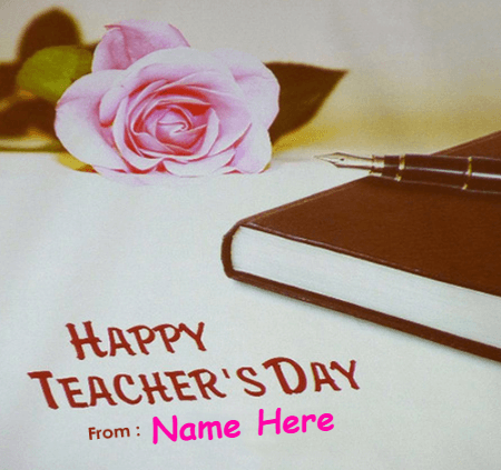 Best Thought For Teachers Day