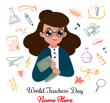 World International Teachers Day